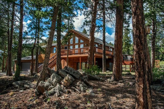 133 Pinecrest Circle, Bailey, CO 80421 (#4499544) :: My Home Team