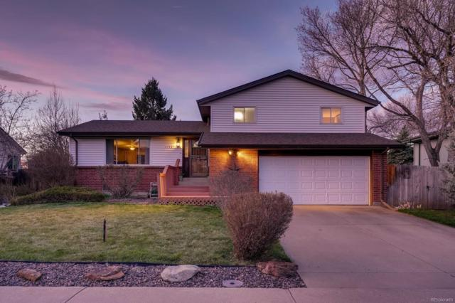 11981 W 70th Place, Arvada, CO 80004 (#4499822) :: Compass Colorado Realty