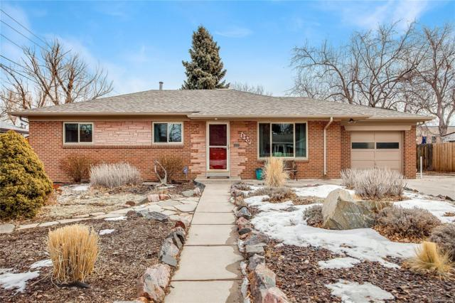 130 Dover Street, Lakewood, CO 80226 (#4499951) :: House Hunters Colorado