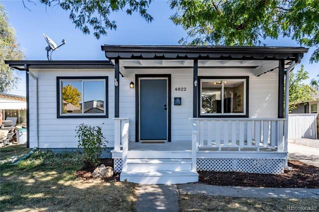 4822 S Grant Street, Englewood, CO 80113 (#4500015) :: Own-Sweethome Team