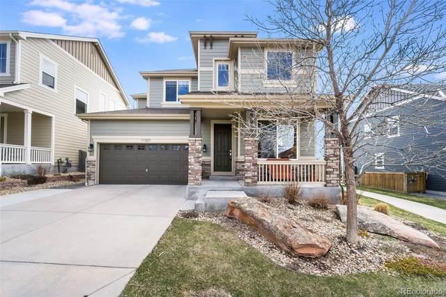 11321 W Tanforan Circle, Littleton, CO 80127 (#4500226) :: Bring Home Denver with Keller Williams Downtown Realty LLC