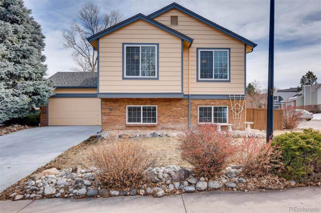9216 Bell Flower Way, Highlands Ranch, CO 80126 (#4500599) :: The Peak Properties Group