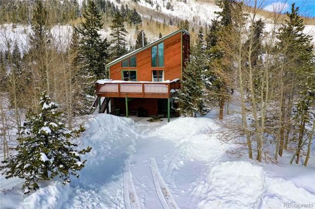 293 Highwood Terrace, Frisco, CO 80443 (#4500604) :: The Gilbert Group