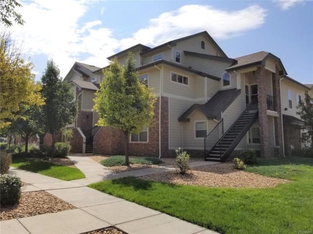 5800 Tower Road #2311, Denver, CO 80249 (MLS #4500919) :: 8z Real Estate