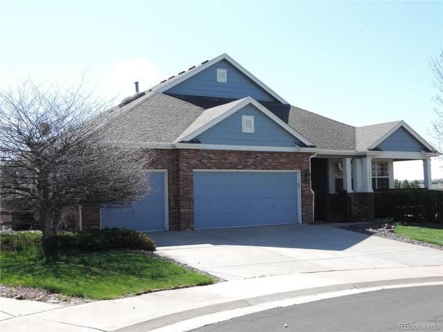 10720 Wildridge Court, Parker, CO 80138 (#4501040) :: Relevate   Denver