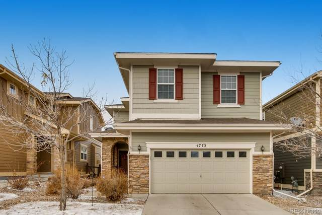 4775 S Picadilly Court, Aurora, CO 80015 (#4501332) :: Bring Home Denver with Keller Williams Downtown Realty LLC