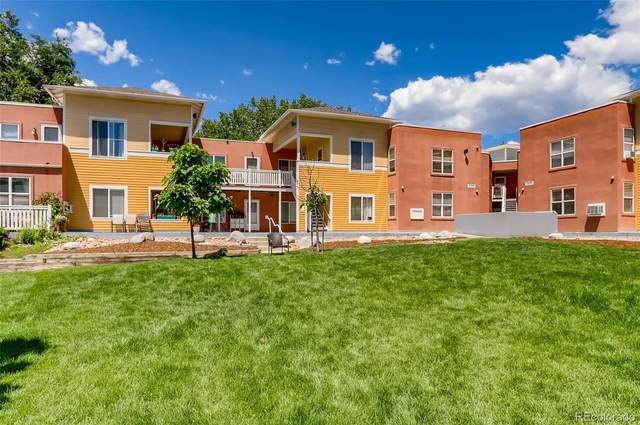 3380 Folsom Street #211, Boulder, CO 80304 (#4501437) :: Chateaux Realty Group
