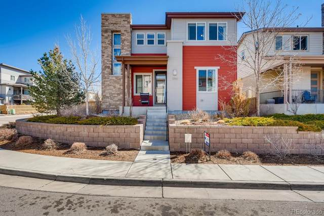 3366 Cranston Circle, Highlands Ranch, CO 80126 (#4501810) :: The Harling Team @ HomeSmart