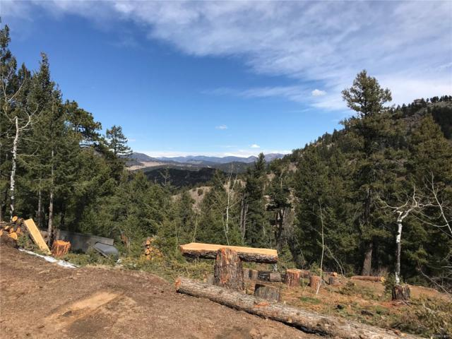 26421 Fern Gulch Road, Evergreen, CO 80439 (#4502119) :: RE/MAX Professionals