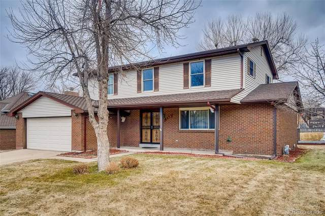 4452 S Zenobia Street, Denver, CO 80236 (#4502313) :: Arnie Stein Team | RE/MAX Masters Millennium
