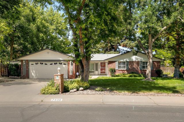 7830 Lewis Court, Arvada, CO 80005 (MLS #4502556) :: 8z Real Estate