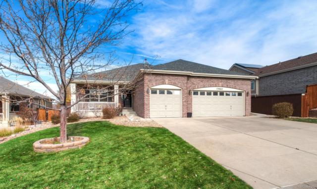 23665 E Grand Place, Aurora, CO 80016 (#4502596) :: HomePopper