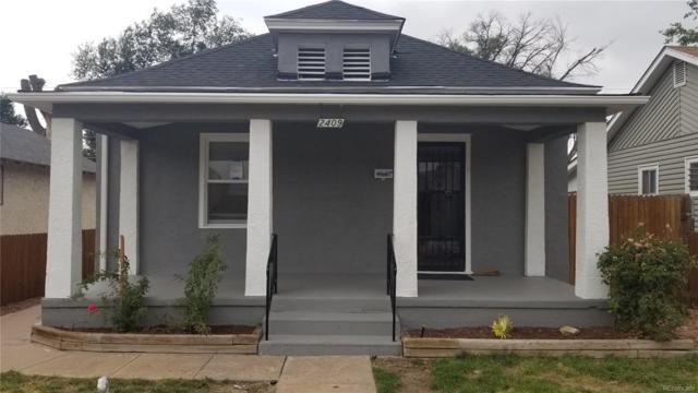 2409 Cedar Street, Pueblo, CO 81004 (MLS #4502616) :: 8z Real Estate