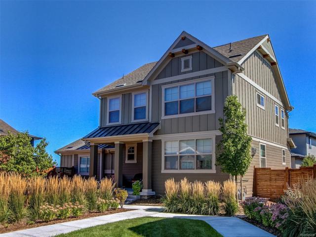 5270 Beeler Street, Denver, CO 80238 (#4502859) :: The Peak Properties Group