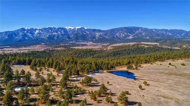 Bondurant, Colorado City, CO 81019 (MLS #4503073) :: 8z Real Estate