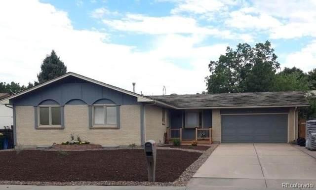 12058 E Colorado Place, Aurora, CO 80012 (#4503174) :: iHomes Colorado