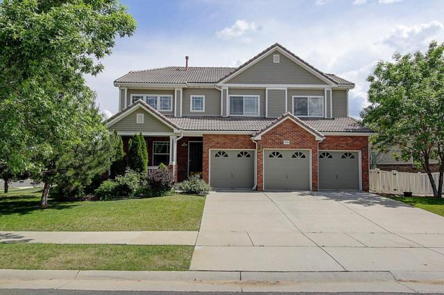 4750 W 116th Lane, Westminster, CO 80031 (#4503317) :: Bring Home Denver with Keller Williams Downtown Realty LLC