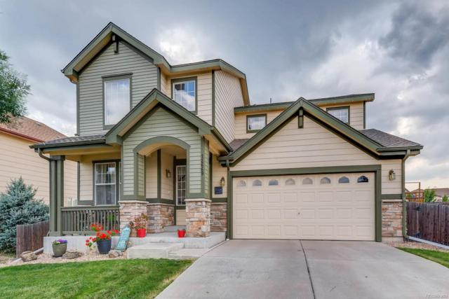 12669 Jersey Circle, Thornton, CO 80602 (#4503613) :: The HomeSmiths Team - Keller Williams