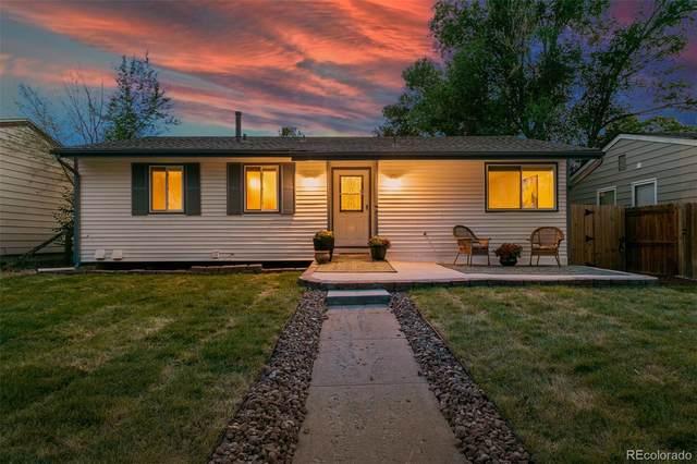 985 S Krameria Street, Denver, CO 80224 (#4503819) :: Compass Colorado Realty