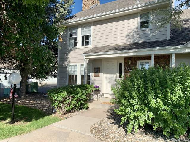 7932 S Depew Street D, Littleton, CO 80128 (#4503857) :: Kimberly Austin Properties