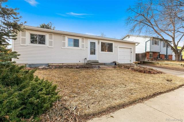 6110 W 108th Place, Westminster, CO 80020 (#4504025) :: The DeGrood Team