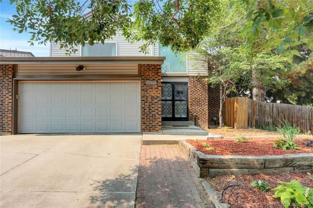 Address Not Published, , CO  (MLS #4504560) :: Bliss Realty Group