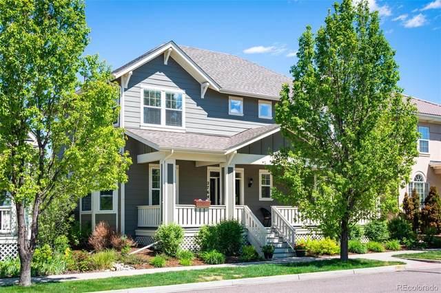 2764 Elmira Street, Denver, CO 80238 (#4505301) :: Briggs American Properties