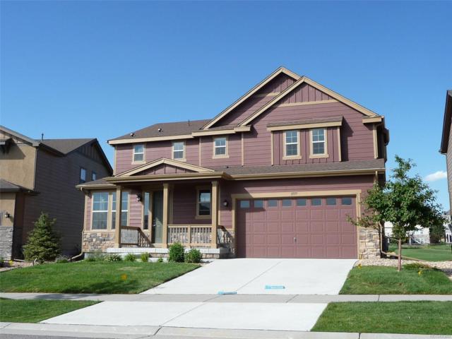 11977 S Allerton Circle, Parker, CO 80138 (MLS #4506368) :: 8z Real Estate