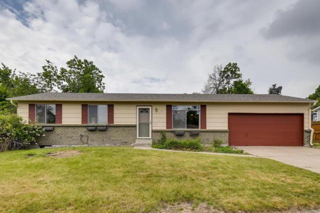 1259 S Quail Street, Lakewood, CO 80232 (#4507251) :: 5281 Exclusive Homes Realty