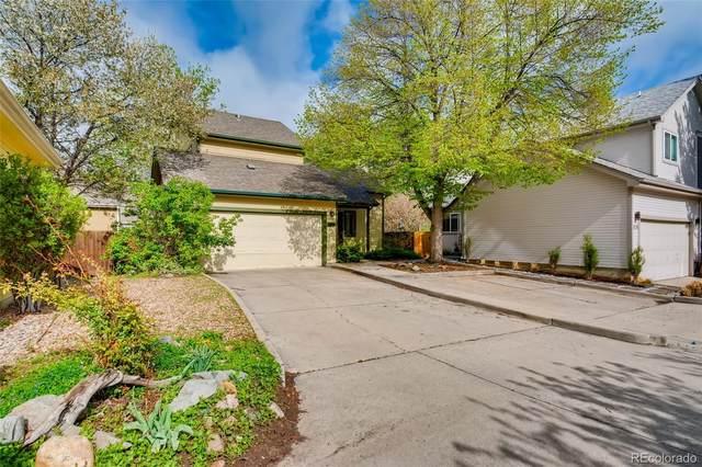 3109 Gatling Lane, Boulder, CO 80301 (MLS #4507364) :: The Sam Biller Home Team