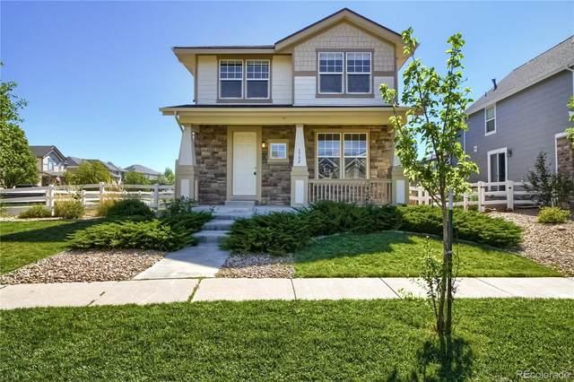 1162 S Coolidge Circle, Aurora, CO 80018 (MLS #4507534) :: 8z Real Estate
