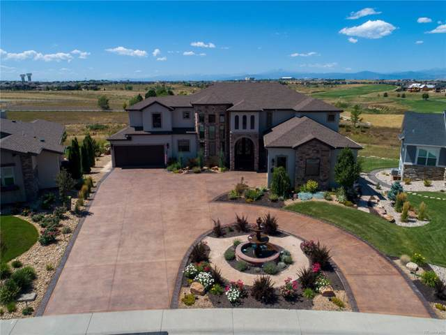 5791 Last Pointe Drive, Windsor, CO 80550 (#4508276) :: The Brokerage Group