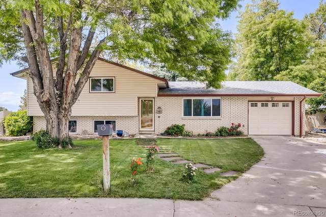 1026 19th Avenue, Longmont, CO 80501 (#4508574) :: The DeGrood Team