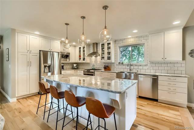 6274 S Oneida Way, Centennial, CO 80111 (MLS #4508737) :: 8z Real Estate