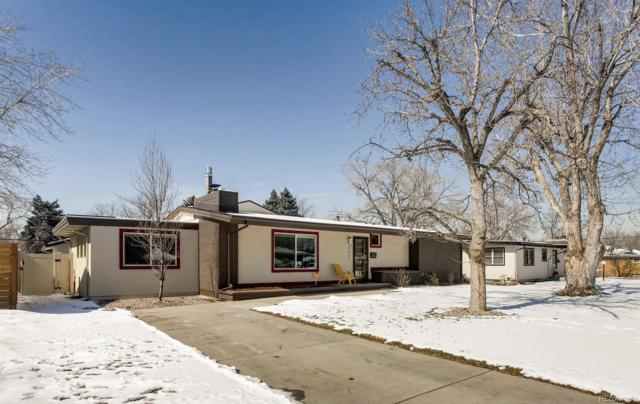 4611 S Kalamath Street, Englewood, CO 80110 (#4508931) :: The Heyl Group at Keller Williams