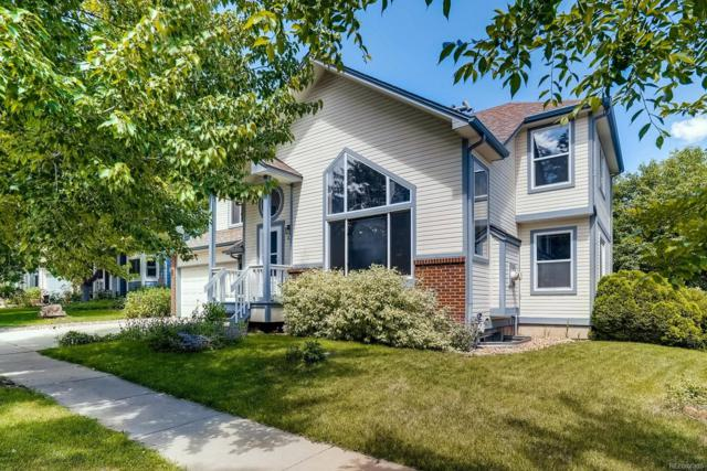 3220 Wright Avenue, Boulder, CO 80301 (#4508945) :: The Heyl Group at Keller Williams