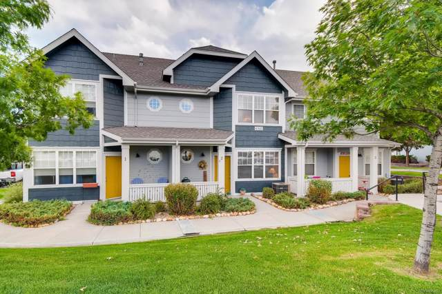 6345 Chardonnay Street #2, Evans, CO 80634 (#4508998) :: The DeGrood Team