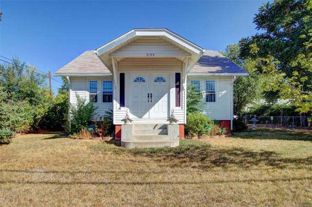 4199 W 76th Avenue, Westminster, CO 80030 (MLS #4509121) :: 8z Real Estate