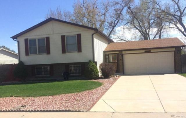 11324 Clermont Drive, Thornton, CO 80233 (#4509474) :: House Hunters Colorado