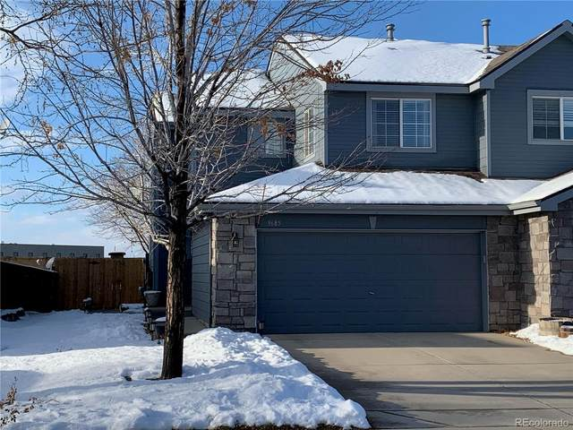 9685 Ironton Street, Commerce City, CO 80022 (#4509624) :: The DeGrood Team