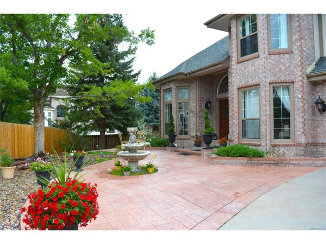 4189 W 99th Court, Westminster, CO 80031 (MLS #4510069) :: 8z Real Estate