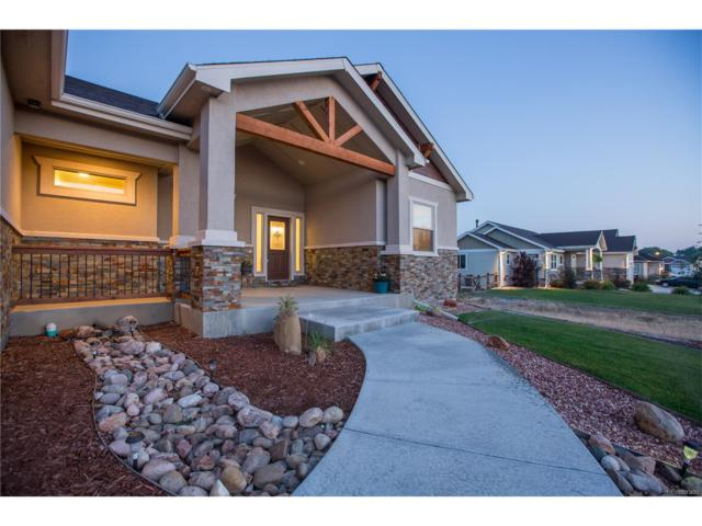 519 N 78th Avenue, Greeley, CO 80634 (#4510349) :: The Peak Properties Group