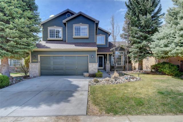 15924 Stonebriar Drive, Parker, CO 80134 (#4510626) :: Colorado Team Real Estate