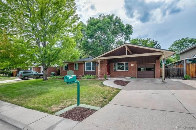 35 Reed Street, Lakewood, CO 80226 (#4510674) :: Mile High Luxury Real Estate