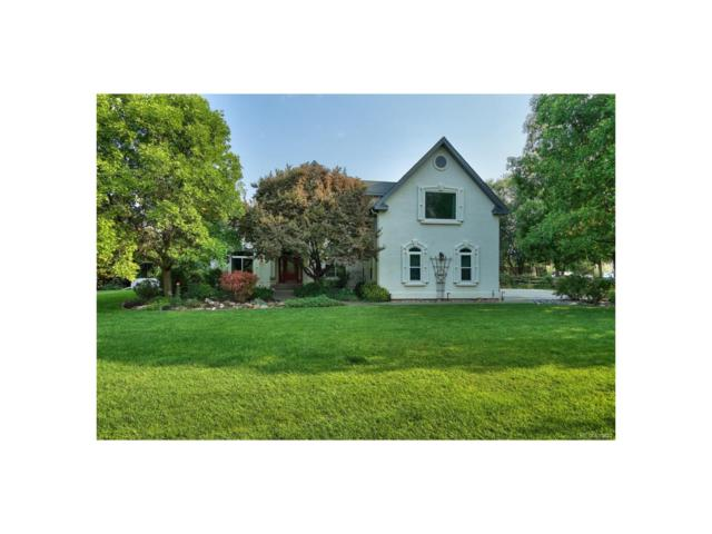 2040 Baseline Drive, Grand Junction, CO 81507 (#4510892) :: The Peak Properties Group