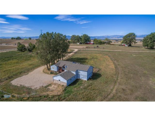 2509 County Road 10, Erie, CO 80516 (MLS #4511510) :: 8z Real Estate