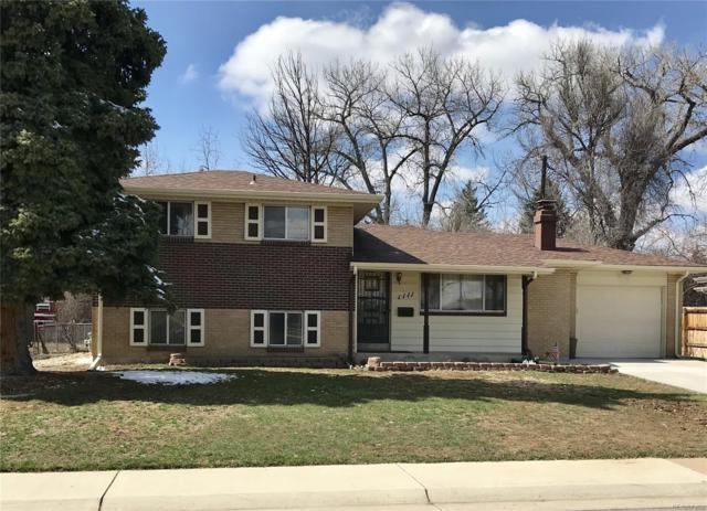 1111 S Butler Way, Lakewood, CO 80232 (#4512216) :: The Griffith Home Team
