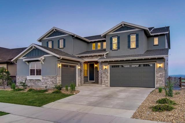 8696 Zircon Way, Arvada, CO 80007 (MLS #4512449) :: 8z Real Estate