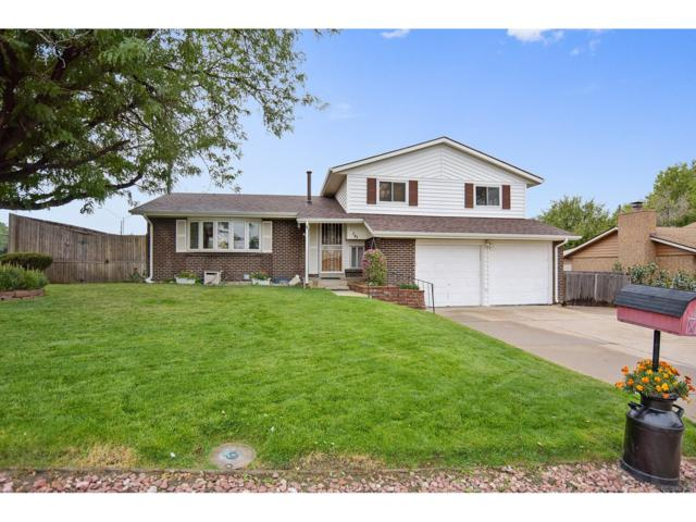 1341 Chambers Road, Aurora, CO 80011 (MLS #4512970) :: 8z Real Estate