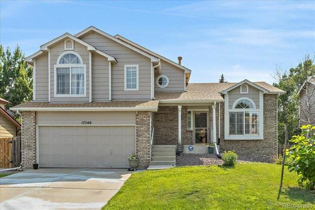 17546 E Baker Place, Aurora, CO 80013 (MLS #4513216) :: Clare Day with Keller Williams Advantage Realty LLC